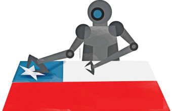 La inteligencia artificial en Chile