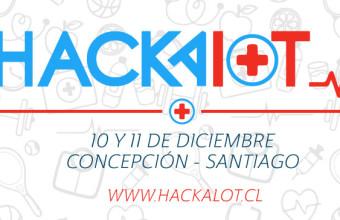 Hackalot emprende y construye en 24 horas