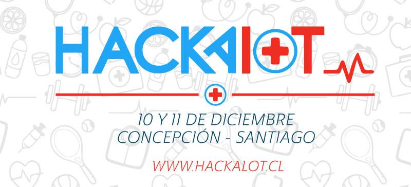Emprende en 24 horas - HackaloT