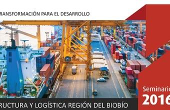 Seminario Infraestructura y Logística Región del Biobío 2016