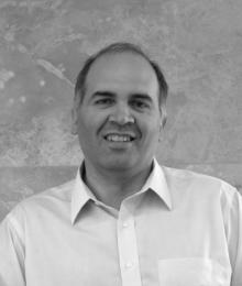 Cristián  Moraga