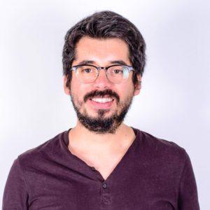 Diego  Caro Alarcón PhD