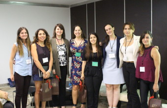 Gran convocatoria a la conferencia Women in Data Science