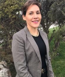 Natalia  Morales