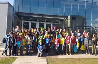 Se realizó el primer Maker Camp en Chile
