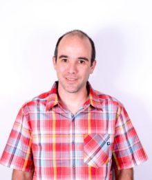 Pablo  Ortiz Baeza