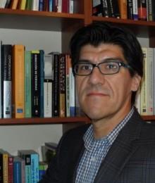 Alvaro Albornoz Bueno