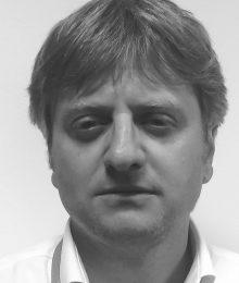 Alan Fridman Goffman