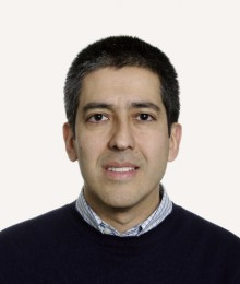 Andrés  Meza Cofré