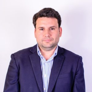 Jorge  Contreras Romo