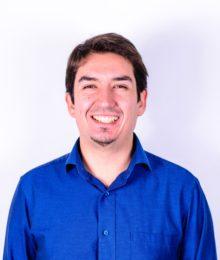 Adrián Delarze Rojas