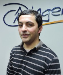 Cristian  Carcamo