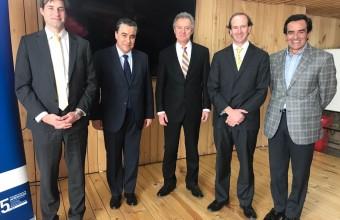 Se presentó el primer Centro de Transformación Digital Corporativo en América Latina