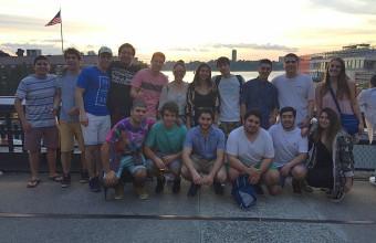 23 alumnos viajaron a USA en el primer X-TEC Global