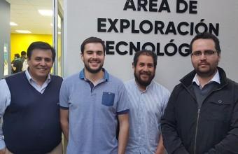 Ingeniería UDD Concepción inaugura Área de Exploración Tecnológica