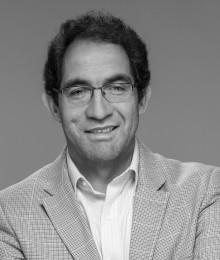 Héctor  Valdés-González