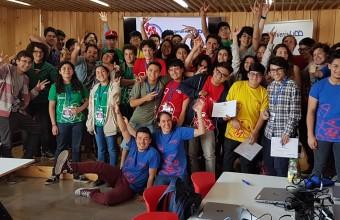 Segunda versión de Maker Camp 2017