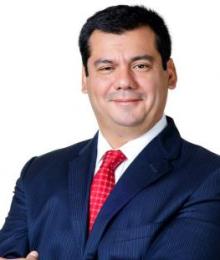 Mauricio Ríos