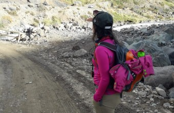 Mujeres cada vez más presentes en el mundo de la Minería y Geología