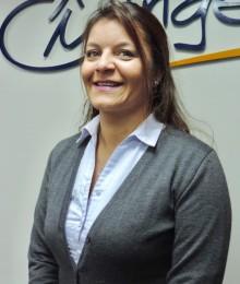 Debora Pérez
