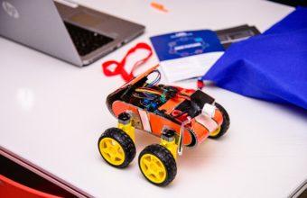 Lanzamiento de Maker Campus para profesores