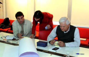 Directorio y ejecutivos de la CNC asistieron al cursoLeading Digital Transformation
