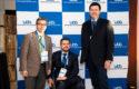 Cristian Palma, Rodrigo Martinez, Felix Contreras - copia