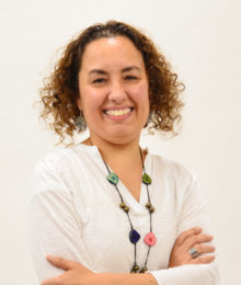 Ximena  Ferrada PhD