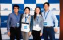 Matias Ruiz, Constanza Flores, Maria José Salas, Francisco Guajardo - copia