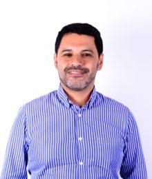 Gonzalo Sandoval PhD