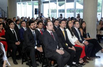 Titulación Santiago 2018