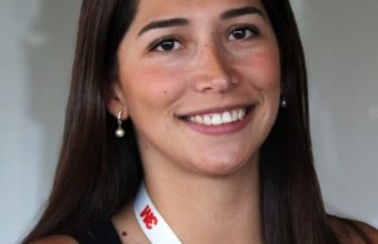 """Jennifer Fuenzalida: """"Desde un principio sentí que llegué con las capacidades necesarias para hacer mi trabajo en 3M"""""""