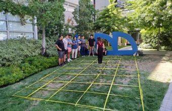 """""""Día Puente"""" marcó el inicio del año académico 2019"""