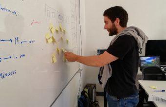 Ingeniería Civil Industrial y Arquitectura se unen en nuevo curso Lab