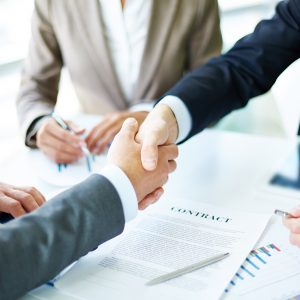 Diplomado en Administración de Contratos - II