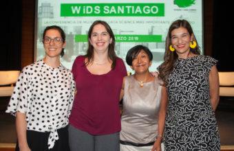 Tercera versión del WiDS en Chile destacó el aumento de mujeres en el mundo tecnológico