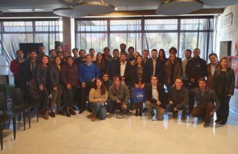 """Empresa Teck-Chile realiza charla sobre su proyecto """"Quebrada Blanca 2"""""""