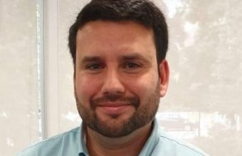 Profesor Jorge Contreras Romo es nombrado nuevo Director de la carrera de Ingeniería Civil en Minería