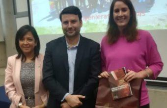 Con gran éxito se realizó el Seminario Mujer en Minería: Rompiendo Mitos e instalando Cultura