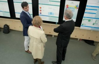 Por primera vez se realiza la Feria de Ciencias e Innovación en Sede Concepción