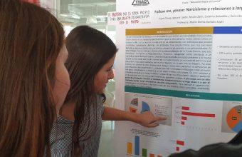 Con gran compromiso de los alumnos se realiza Feria de Ciencia y Tecnología