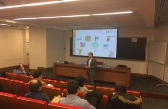 Leading Digital Transformation UDD: La Facultad de Ingeniería trabaja por la Transformación Digital