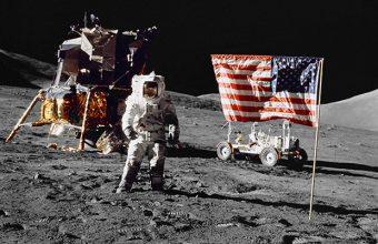 50 Años del Hombre en la Luna: Una gesta que traspasa épocas