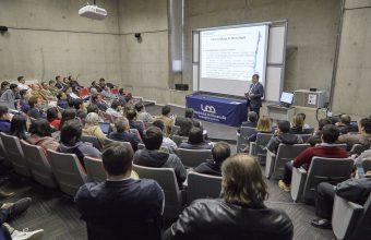 Seminario Minería Inteligente reunió a la industria para discutir sobre los desafíos de la Minería del Futuro