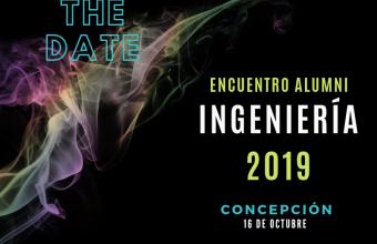 Encuentro Anual Alumni 2019 Santiago y Concepción