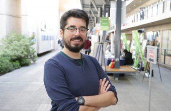 Diego Caro se adjudica Proyecto Fondecyt 2019