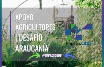 Impacto UDD Araucanía, revisa el viaje de innovación social que realizamos a la comuna de Lautaro