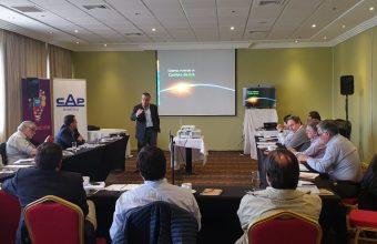 Nueva versión de Leading Digital Transformation UDD se realizó en La Serena