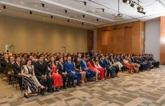 Celebramos la nueva generación de titulados de Ingeniería UDD sede Concepción