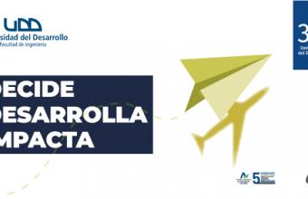Conoce las Becas de Ingeniería Civil Industrial Sede Santiago